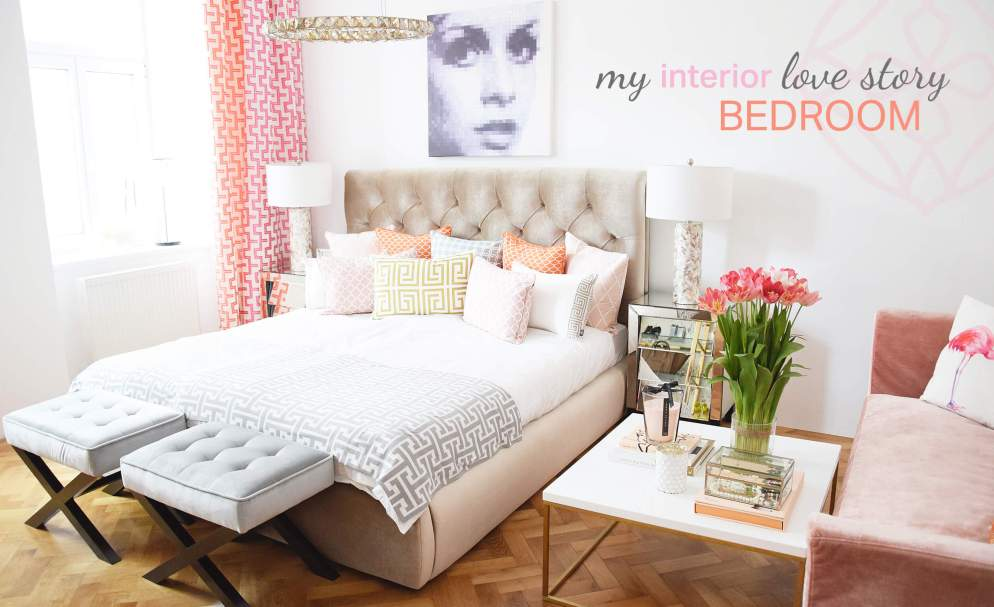 my interior love story bedroom