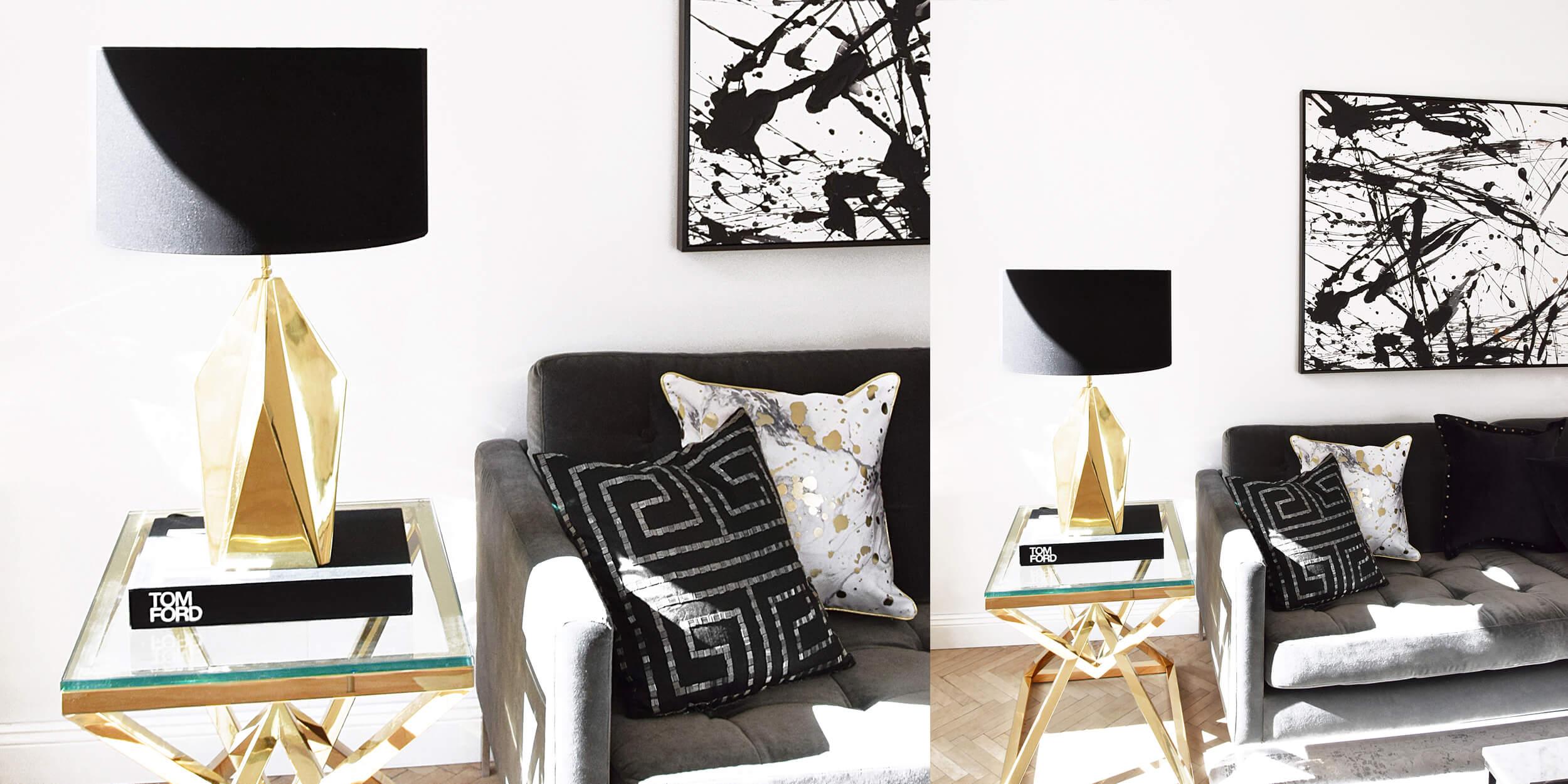 Wohnzimmer Minimalistisch Einrichten Instashop