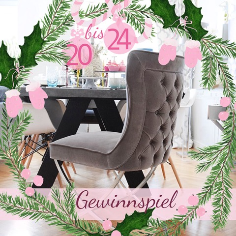 Pure Velvet Adventkalender Türchen 20