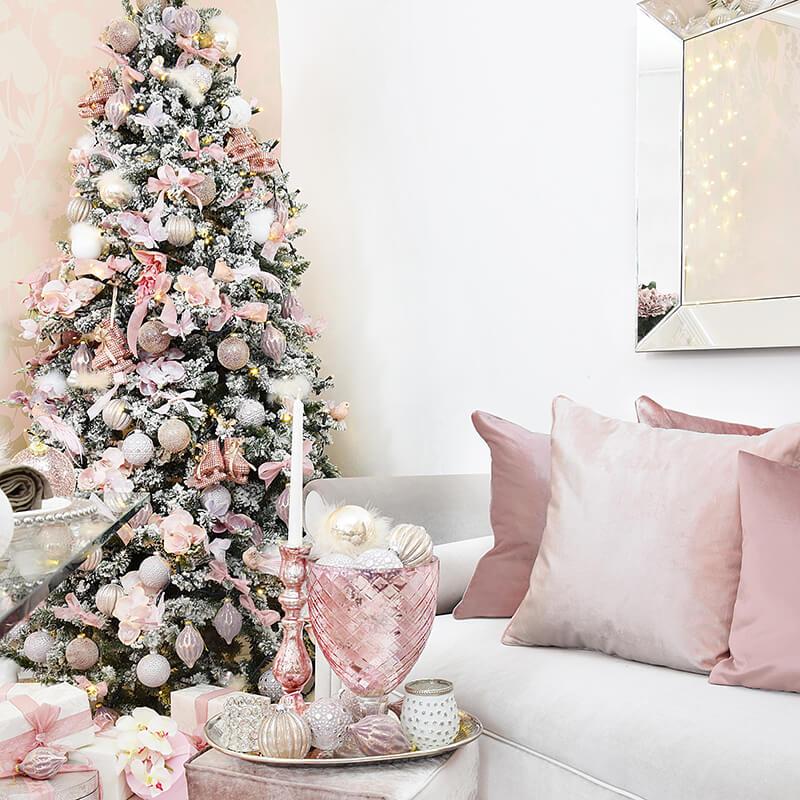 Oh du rosa Tannenbaum :)