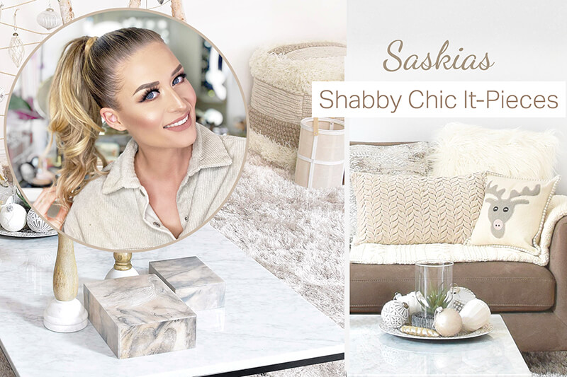 Saskias Shabby Chic It-Pieces