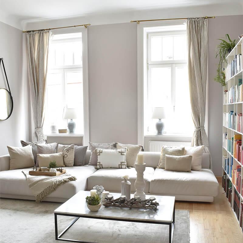 Living Room Harmony