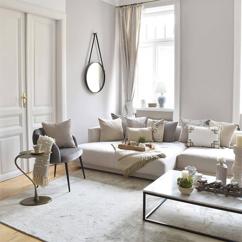 Altbau Wohnzimmer Dream