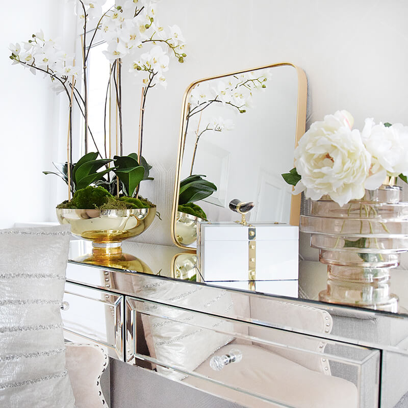 Dressing Table Goals :)