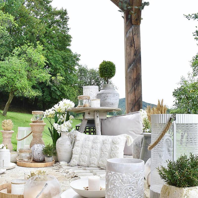 Cozy Side of Life: Hygge Dekoration