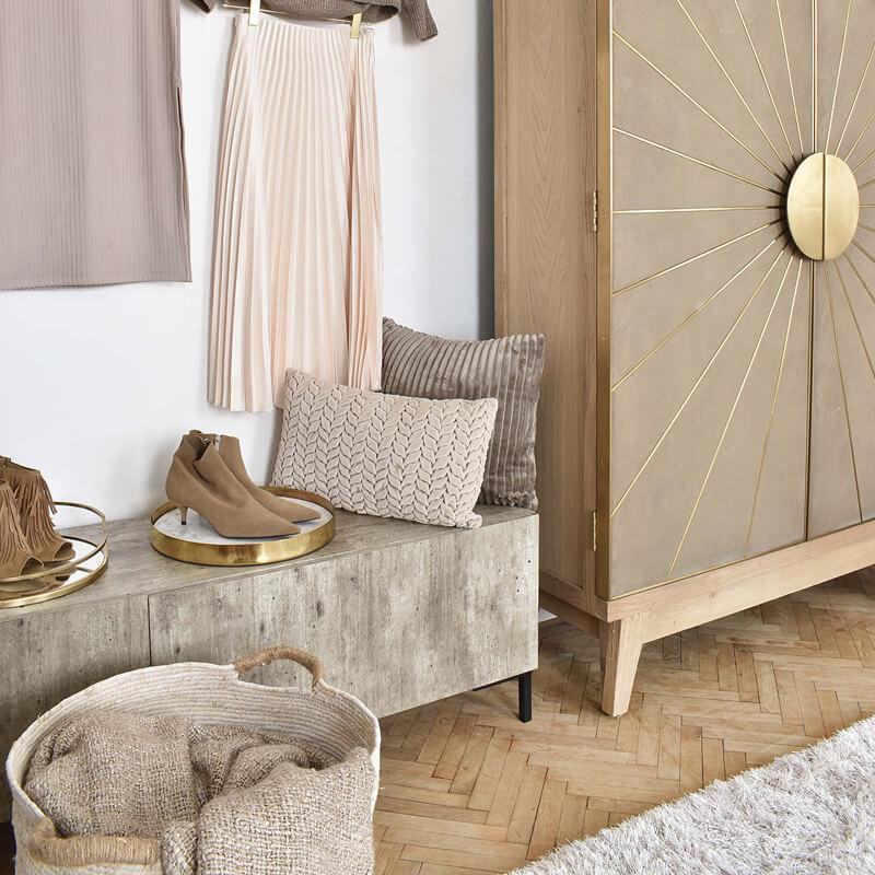 Trend Dressing Room Inspo