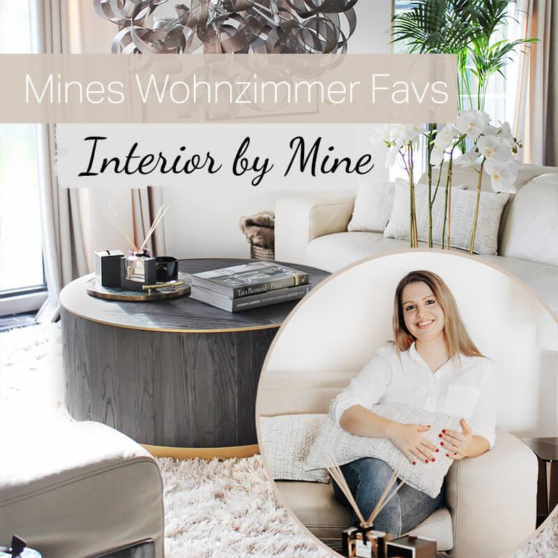 Interior by Mine: Wohnzimmer Favs