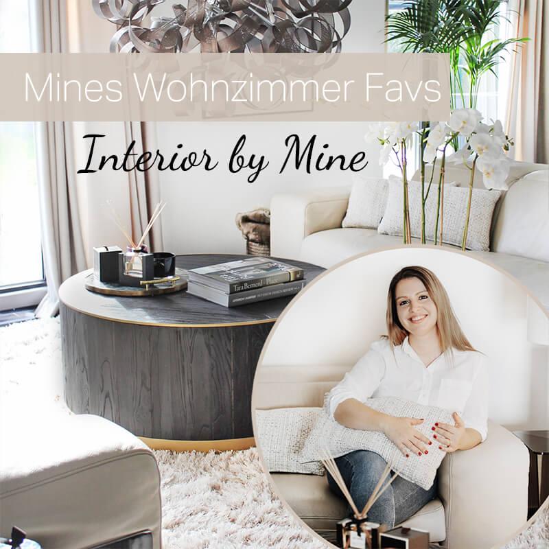 Neue Homestory: Wohnzimmer Favs by Interiorbymine