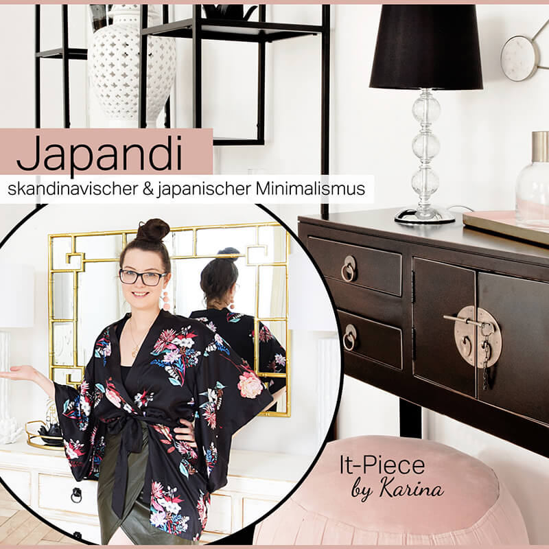 Karinas It-Piece Japandi Interiortrend