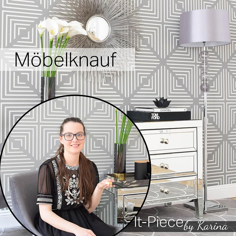 Karinas It-Piece Möbelknauf, Möbelknopf & Möbelgriff