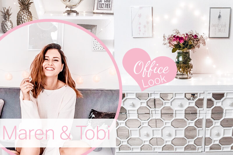 Office Look Tobi Maren