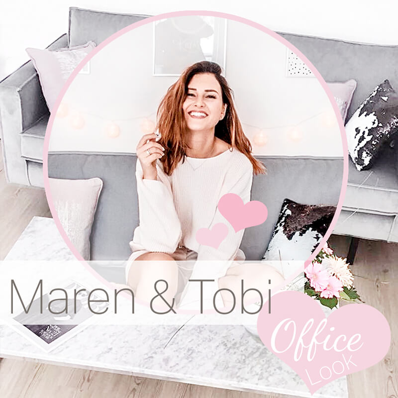 Maren und Tobis Home Office Story