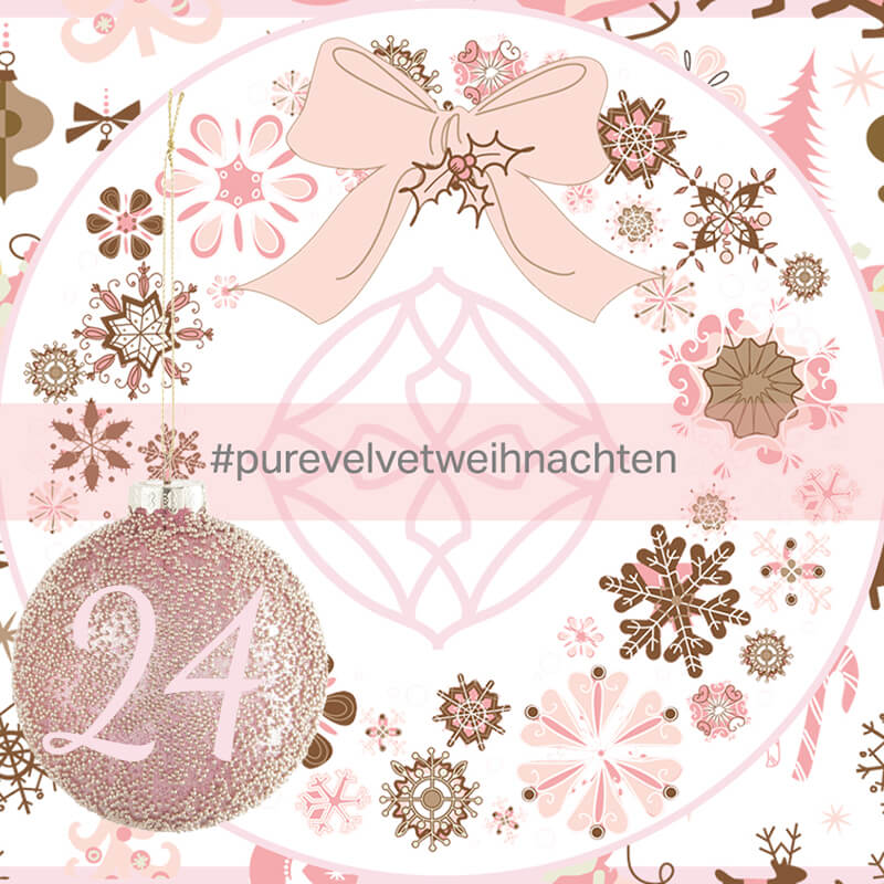 Adventkalender Türchen 24