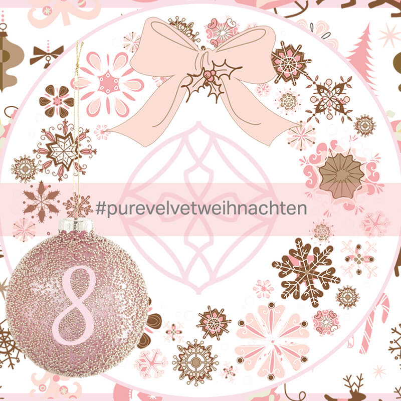 Adventkalender Türchen 8