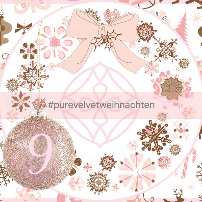 Adventkalender Türchen 9