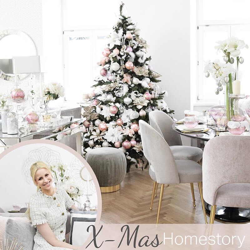 X-Mas Homestory - Christianes Weihnachtstraum