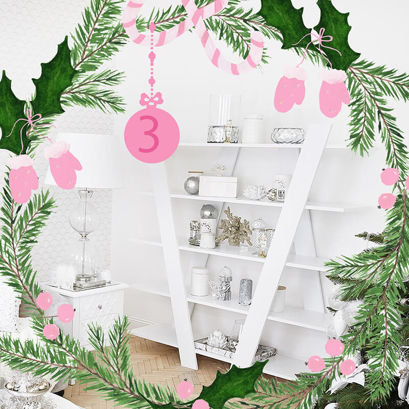 Pure Velvet Adventkalender Türchen
