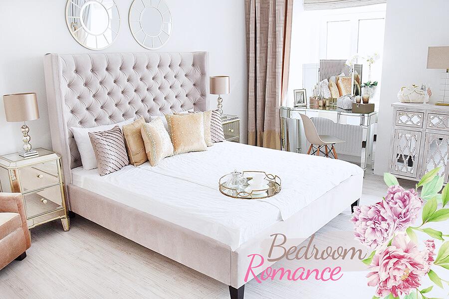 Bedroom Romance