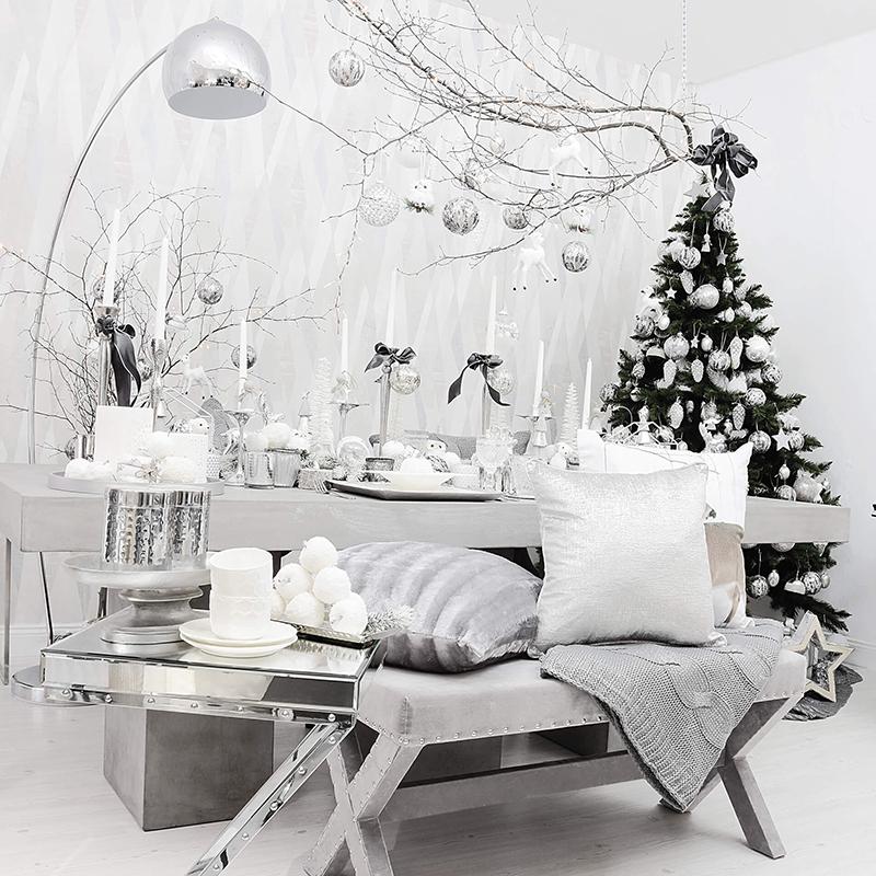 Neuer Look! Stilmix Weihnachten