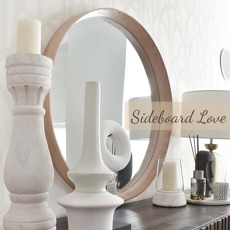 Video: Sideboard Love