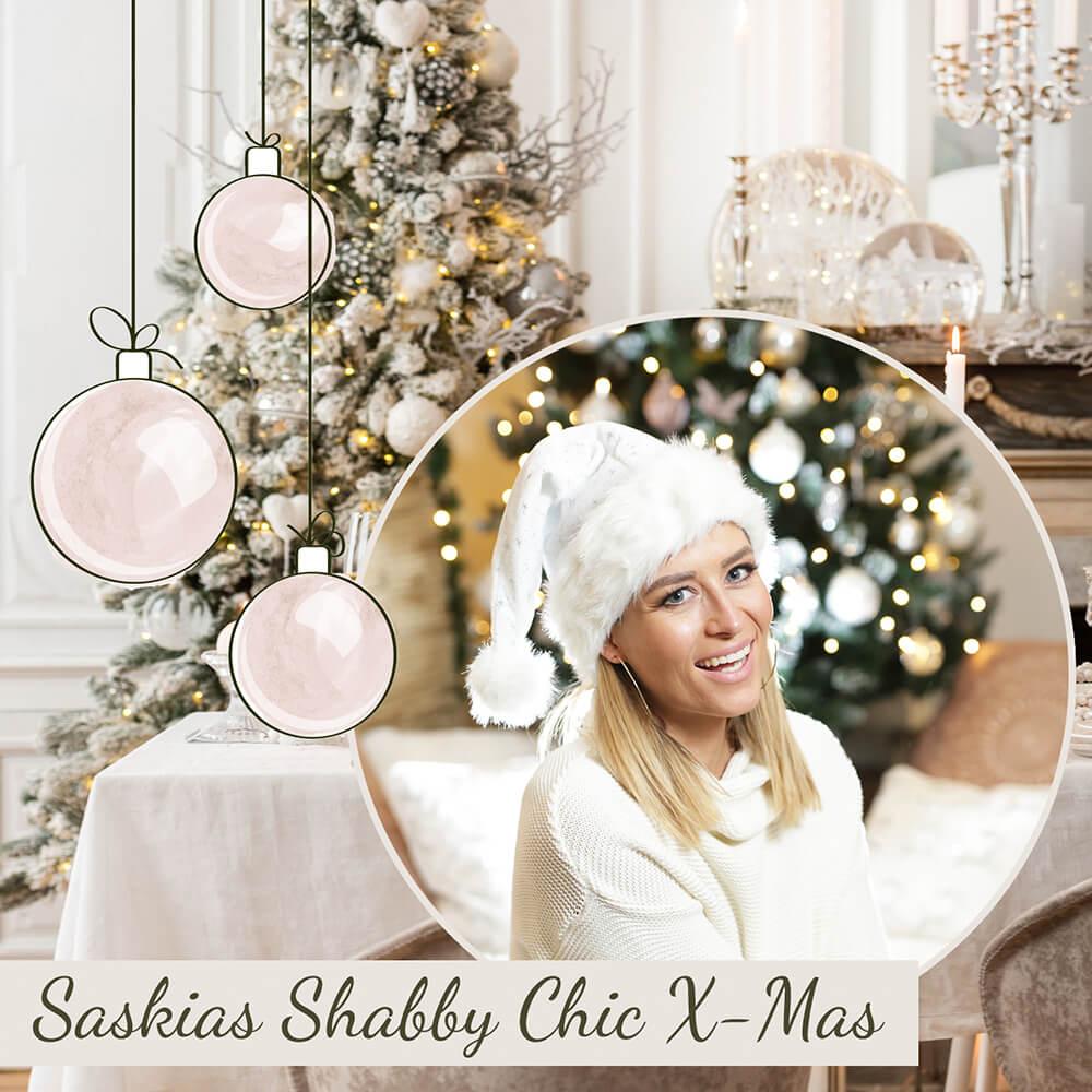 Saskias neue Weihnachtsdeko