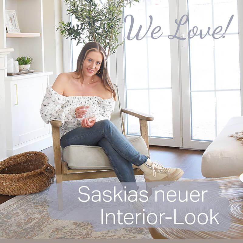 Saskiasfamilyblog's cozy Leseecke