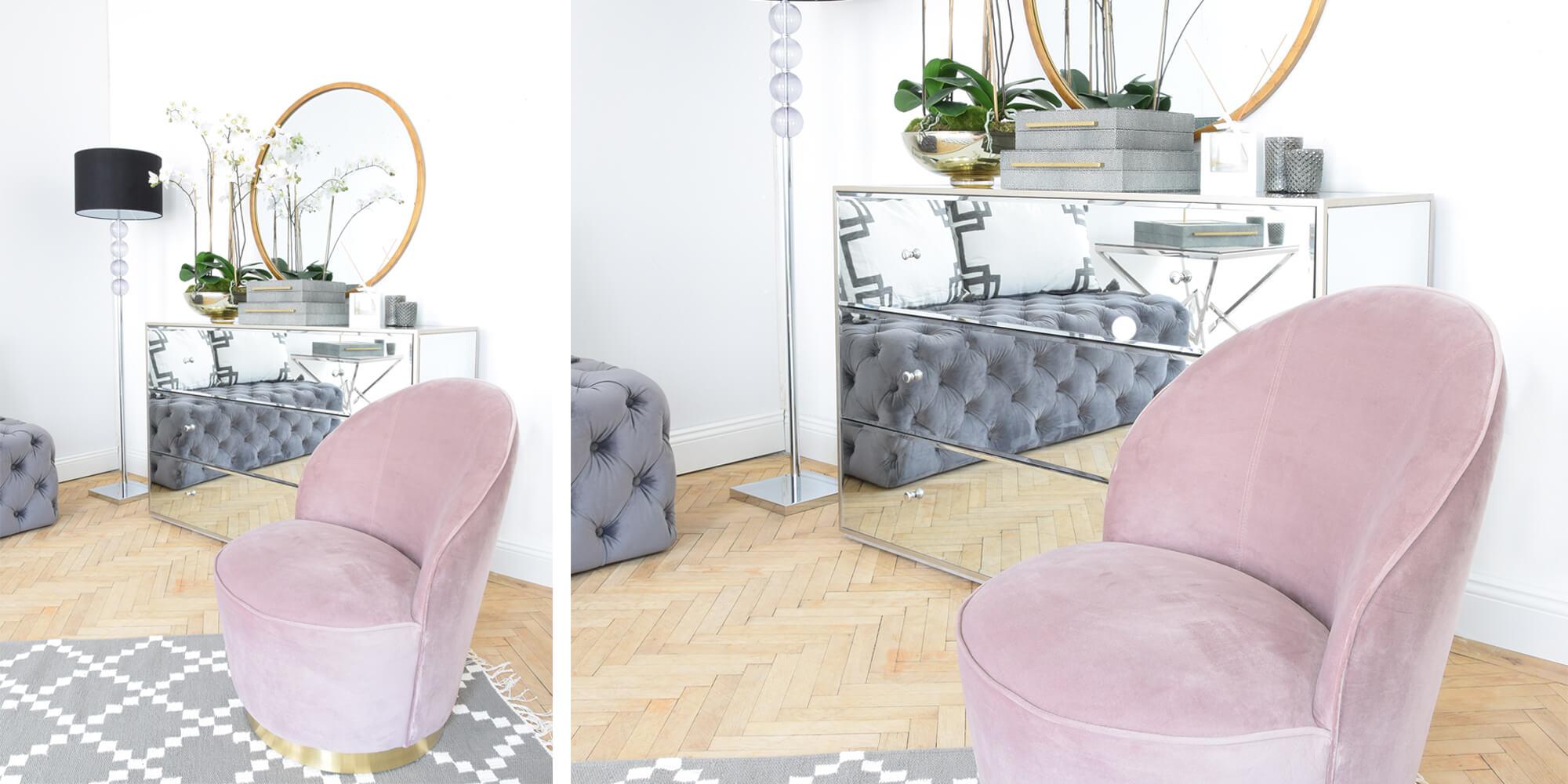 Der innovative & stylische Hocker-Sessel