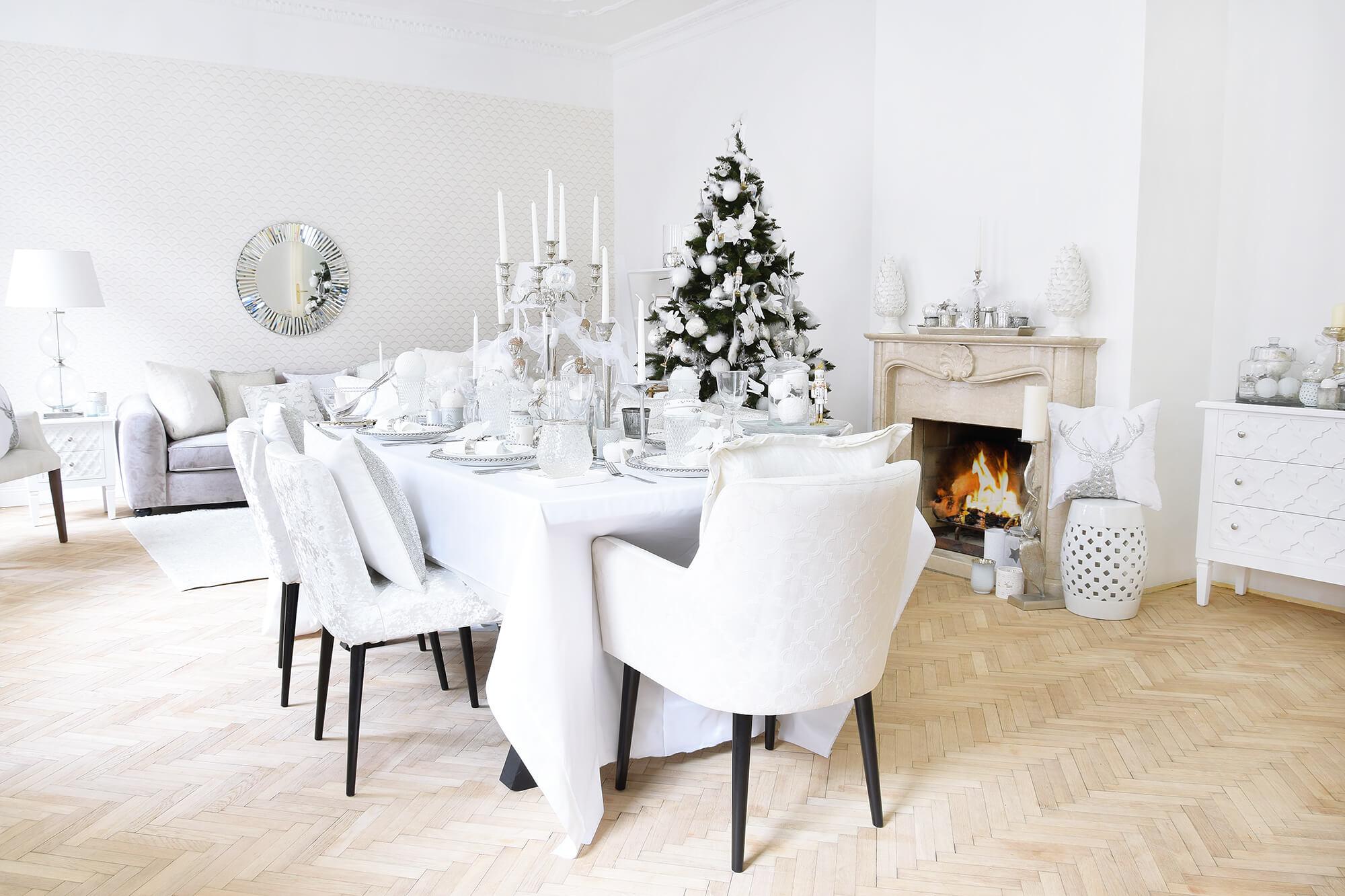 Merry & Bright - Weiße Weihnachten