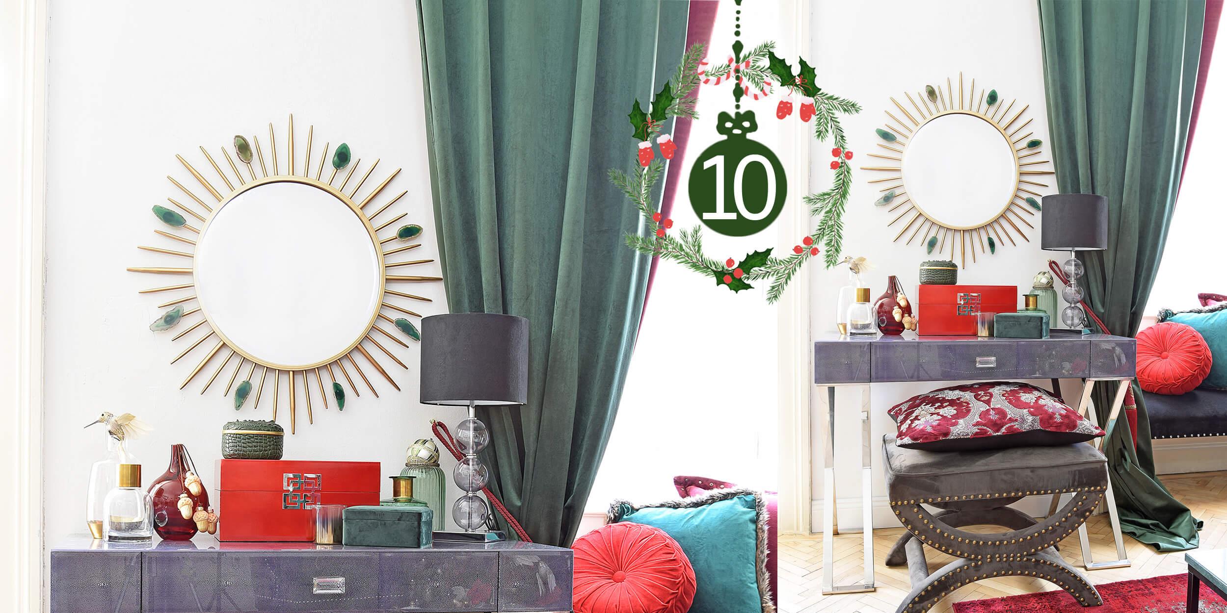 Pure Velvet Adventkalender Türchen 10