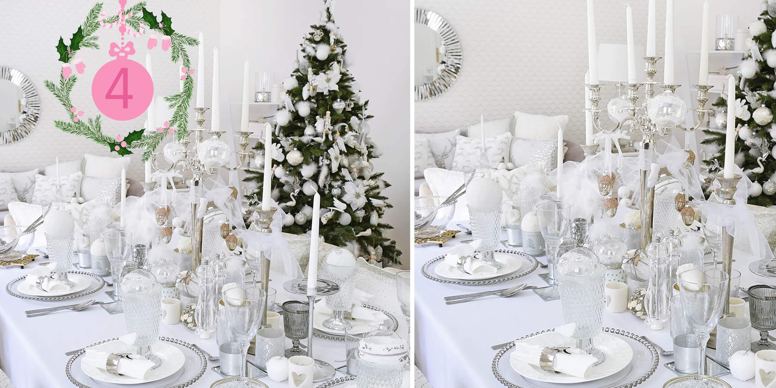 Pure Velvet Adventkalender Türchen 4