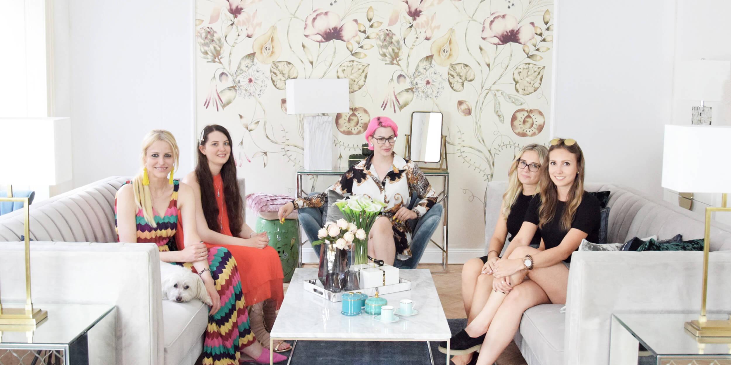 Raffa von Raffasplasticlife zu Besuch bei Pure Velvet