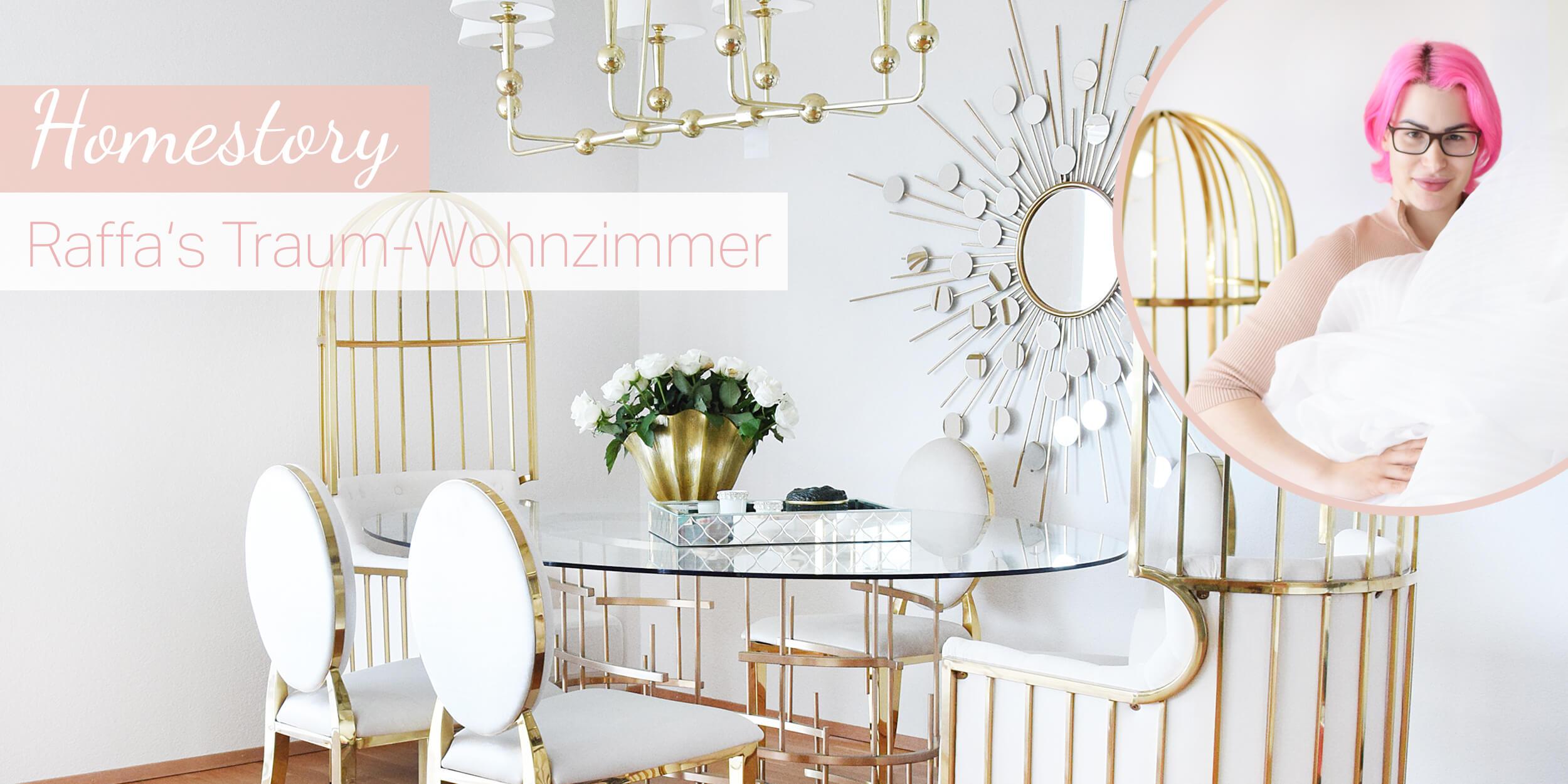 Raffas neues Traum-Wohnzimmer! - Looks
