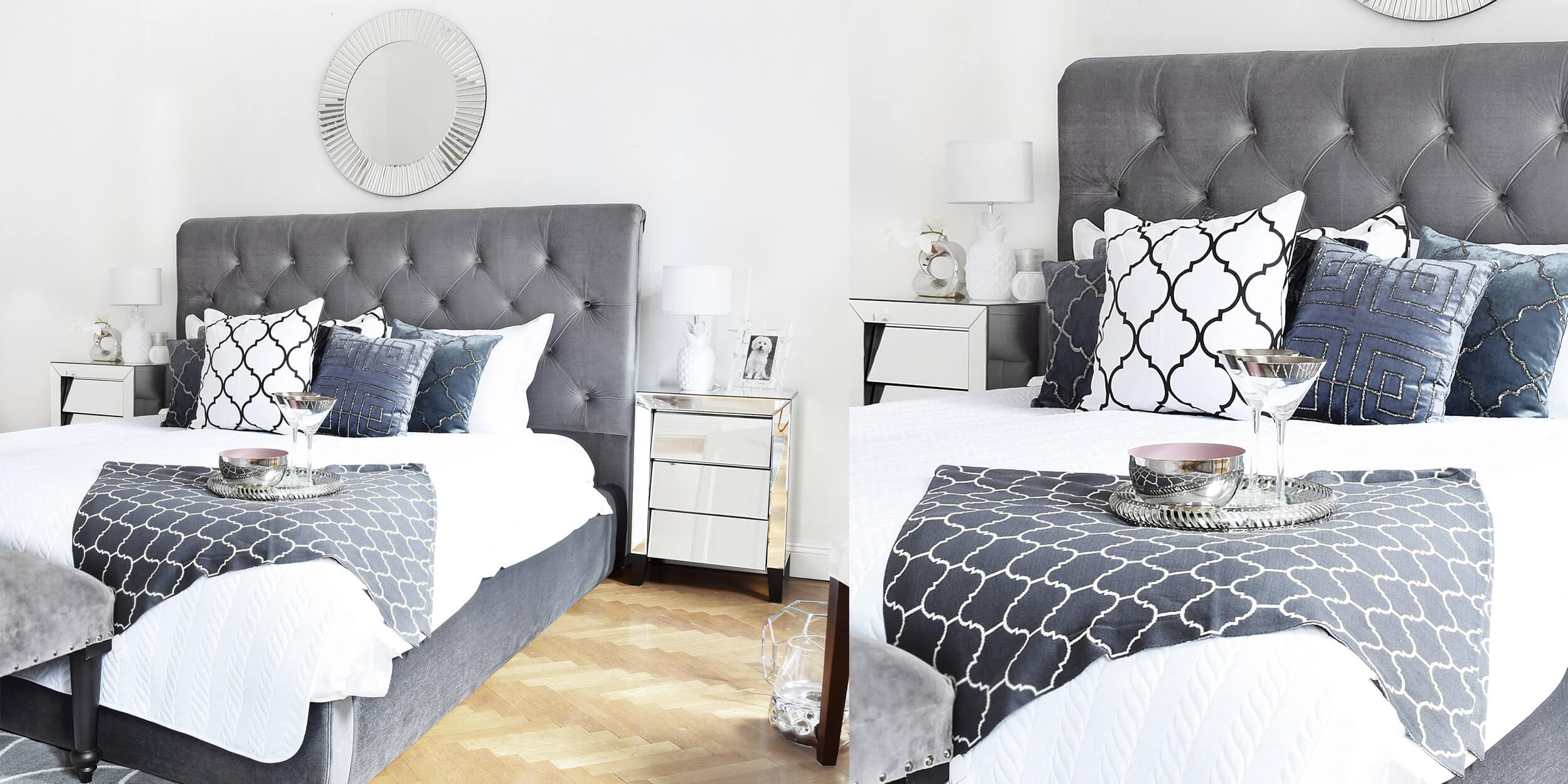 Schlafzimmer Bett Lampe Feng Shui Schlafzimmer Neben Bad Ideen