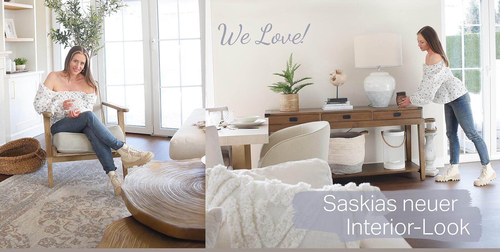 Saskiasfamilyblog's Traumhaus Dekostücke