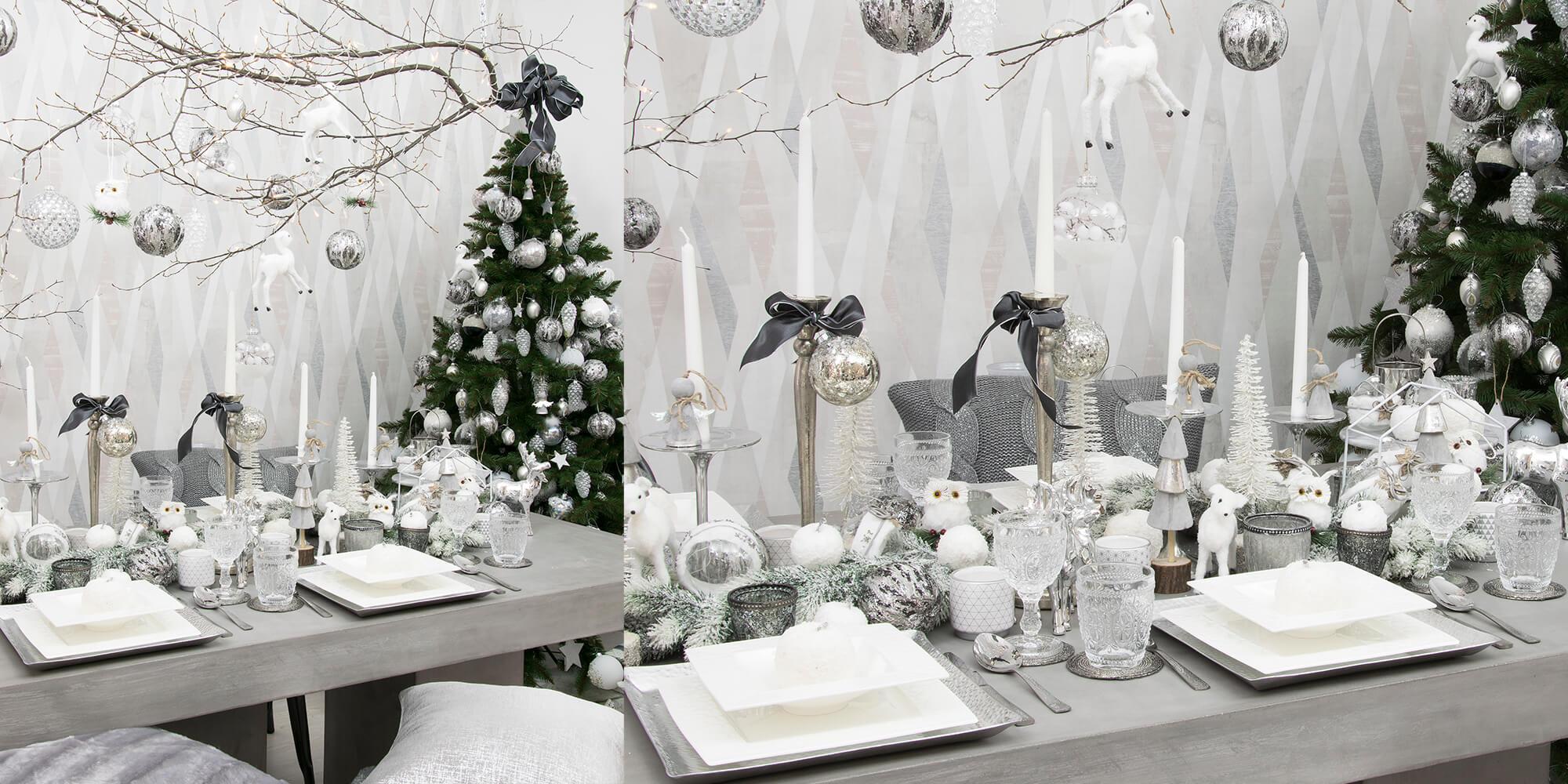 Ton in Ton: Weihnachten im modernen Stil - #InstaShop