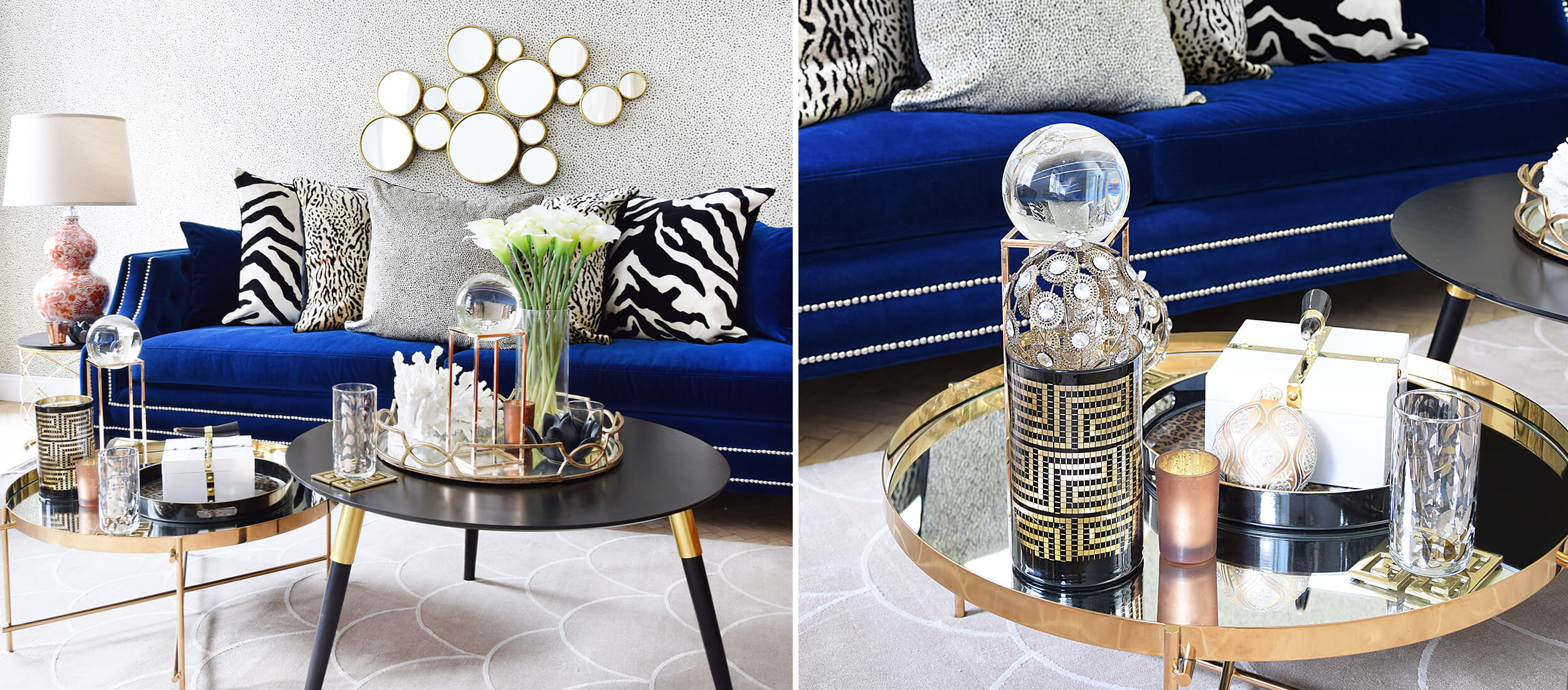 Interior Trend Collection - Animal Print!