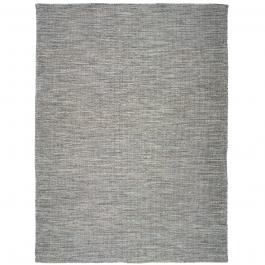 gro er in out teppich aus pet garn braun grau. Black Bedroom Furniture Sets. Home Design Ideas