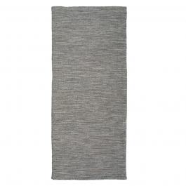 l nglicher in out teppich aus pet garn braun grau. Black Bedroom Furniture Sets. Home Design Ideas