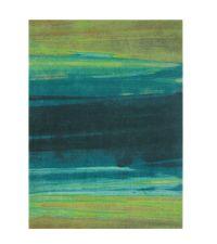 Harlequin Teppich AMAZILIA Lagoon Wollteppich 170 x 230 cm oder 200 x 280 cm