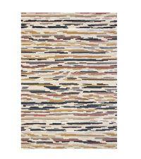 Harlequin Teppich NURU Camel Wollteppich 140 x 200 cm 170 x 240 cm oder 200 x 280 cm