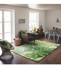 Sanderson Teppich MANILA Wollteppich 140 x 200 cm 170 x 240 cm oder 200 x 280 cm