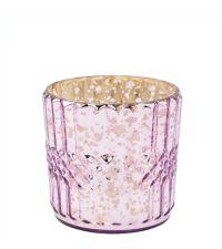 Lisbeth Dahl Teelichthalter lavender groß