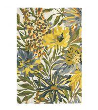 Harlequin Teppich Floreale Maize Wollteppich 140 x 200 cm 170 x 240 cm oder 200 x 280 cm