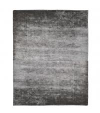 weicher Velvet-Teppich mit glänzender Oberfläche, hellbraun