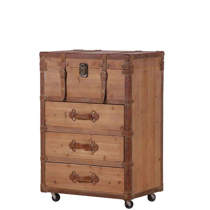 Kofferkommode