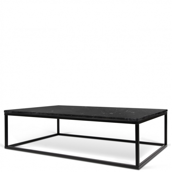 Couch tisch design mdf beton optik for Couchtisch metall marmor