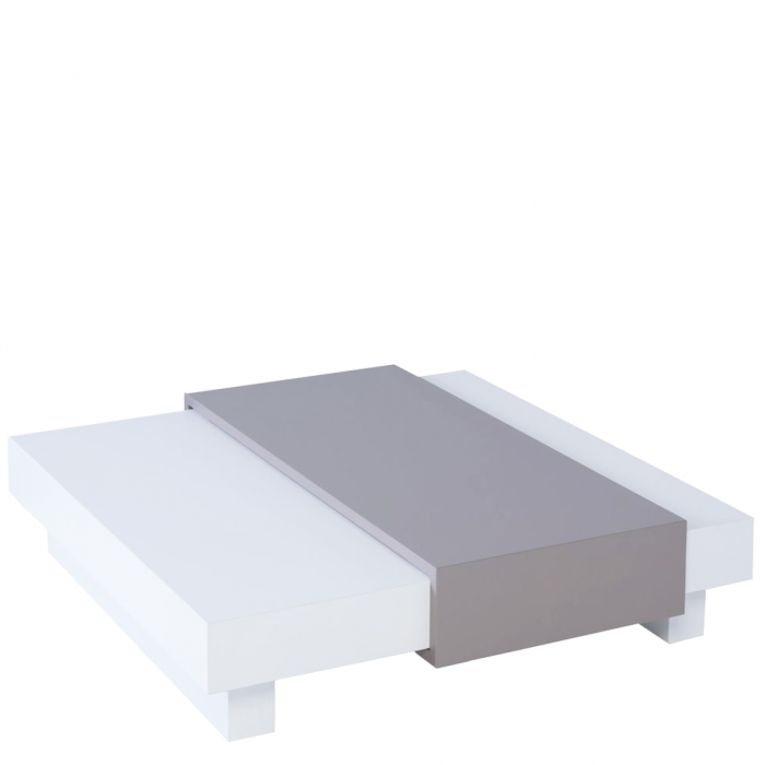 couchtisch shabby grau vejmon couchtisch living at home. Black Bedroom Furniture Sets. Home Design Ideas
