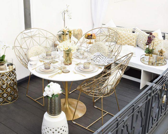 Tischplatte wei hochglanz beautiful ovaler tisch for Runder burotisch