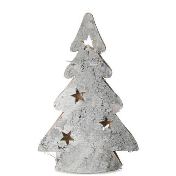 weihnachtsbaum aus holz mit beleuchtung ostseesuche com. Black Bedroom Furniture Sets. Home Design Ideas