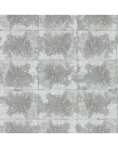 Anthology 03 Oxidise Tapete Farbe Clay/Quartz